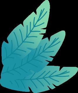 leaf right
