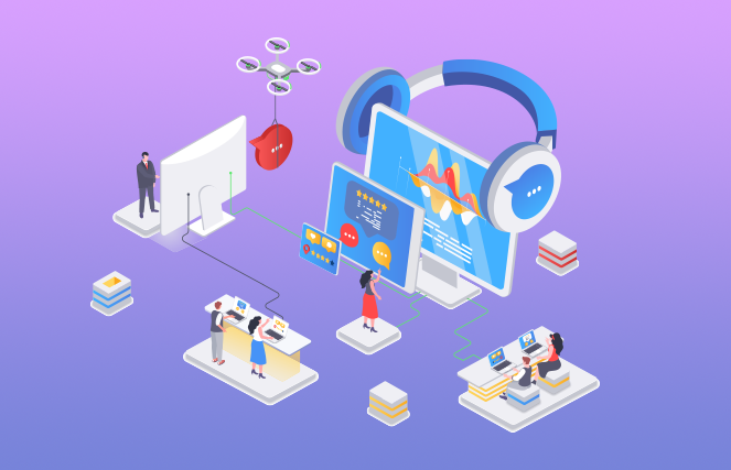 Omnichannel Customer Support Software: A Key to Ace Customer Support